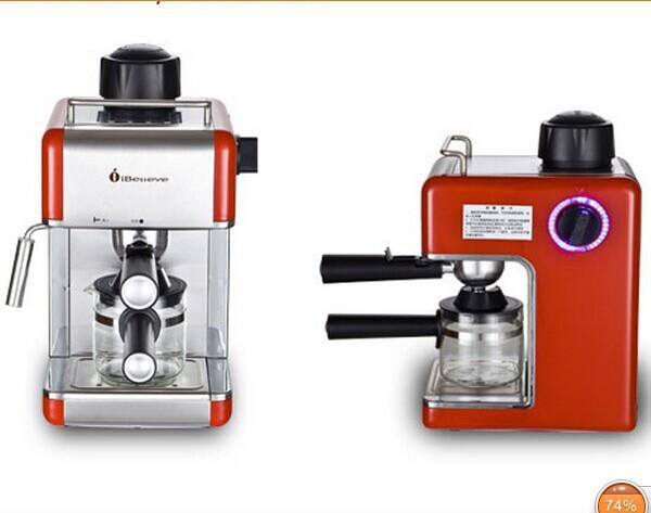 espresso machine brand