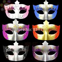 Wholesale Halloween Masks Women&Children Masquerade Dance Party Masks Decoration Free Shipping
