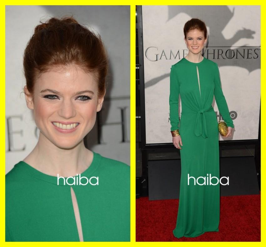 Green Long Dress Red Carpet Red Carpet Evening Dresses