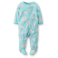 Retail Christmas Gifts  2014 carters New Arrival Fashion Baby Rompers Cotton fleece Baby clothing  Newborn free shipping