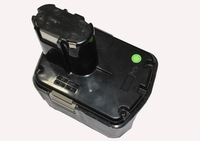 14.4V Li-ion 3.0Ah Replacement Power Tool Battery for Hitachi EB1412S EB1414S EB1424 EB1426H