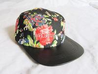 Brand new  classic men & women's designer flower snapback caps many styles gorras cap Free shipping