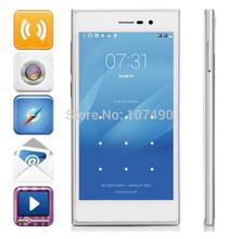 5.0 Inch original DOOGEE Turbo2 DG900 cell phones Android 4.4 MTK6592 Octa Core 1.7GHz 13.0MP 2GB RAM 16GB ROM GPS 3G WIFI Alina