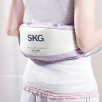 SKG Electric Slimming Belt Massager