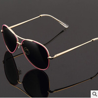 DLS9045 new style double bridge sunglasses polarized uv protection sunglasses fashion baby sunglasses