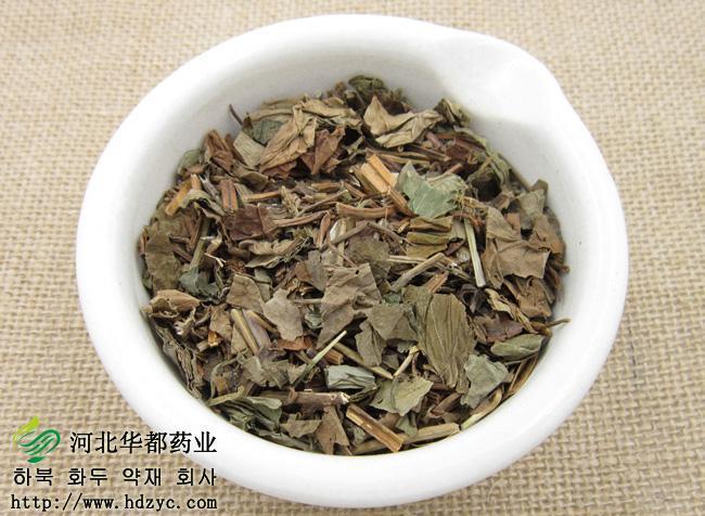 Houttuynia cordata Yu xing cao Traditional Chinese herbs wholesale