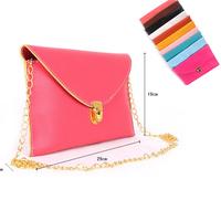 2014NEW! 15 Colors Fashion Bag Women's Handbag Women Messenger Bags Women Leather Handbags Wholesale