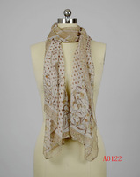 A0122 Women's Infinity Fashion Stylish Scarf Girl's Pashmina Shawl Wrap Lady's Long Neckerchief desigual scarf 2014 for winter
