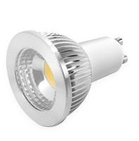 CE ROHS approved gu10 led spotlight 120 degree beam angle