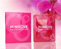 10pcs Aphrodisiac lubrication MINILOVE micro love women appeal raised roller spray Topical products into human nature