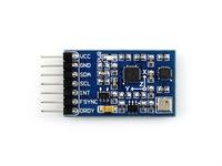 Waveshare 10 DOF IMU Sensor 3-axis Gyroscope Accelerometer MPU6050 + HMC5883L Compass + BMP180  Pressure Sensor