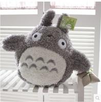 The lovely Hayao Miyazaki My Neighbor Totoro toy galesaur doll 30cm