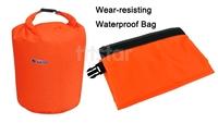 40L Waterproof Kayak Canoe Floating Camping Sports Dry Bag Wear Resistant Drop Shipping 5755