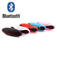 2014 QFX Wireless Bluetooth Speaker TF AUX USB FM Radio With Built-in Mic Hands-free Portable Mp3 Mini Subwoofer Mini Speaker