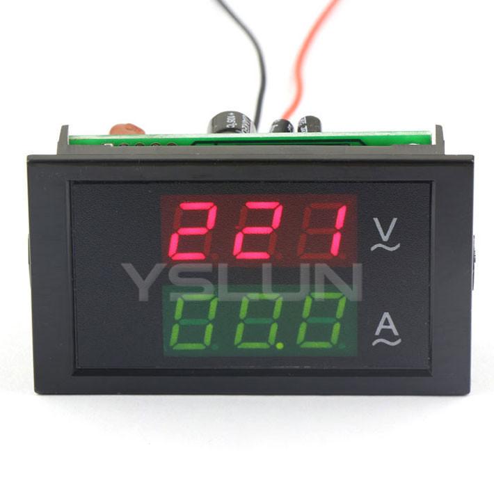тока 200 - 450 В / 100A 3