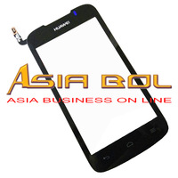 New Touch Screen Digitizer for Huawei Ascend U8830 T8830 Black &Tracking Number