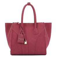 Matte Suede Women Messenger Bags Europe and America Bats Deformation Women Handbags Brand Women's Shoulder Bag WB2098 P5cmMmI3ql