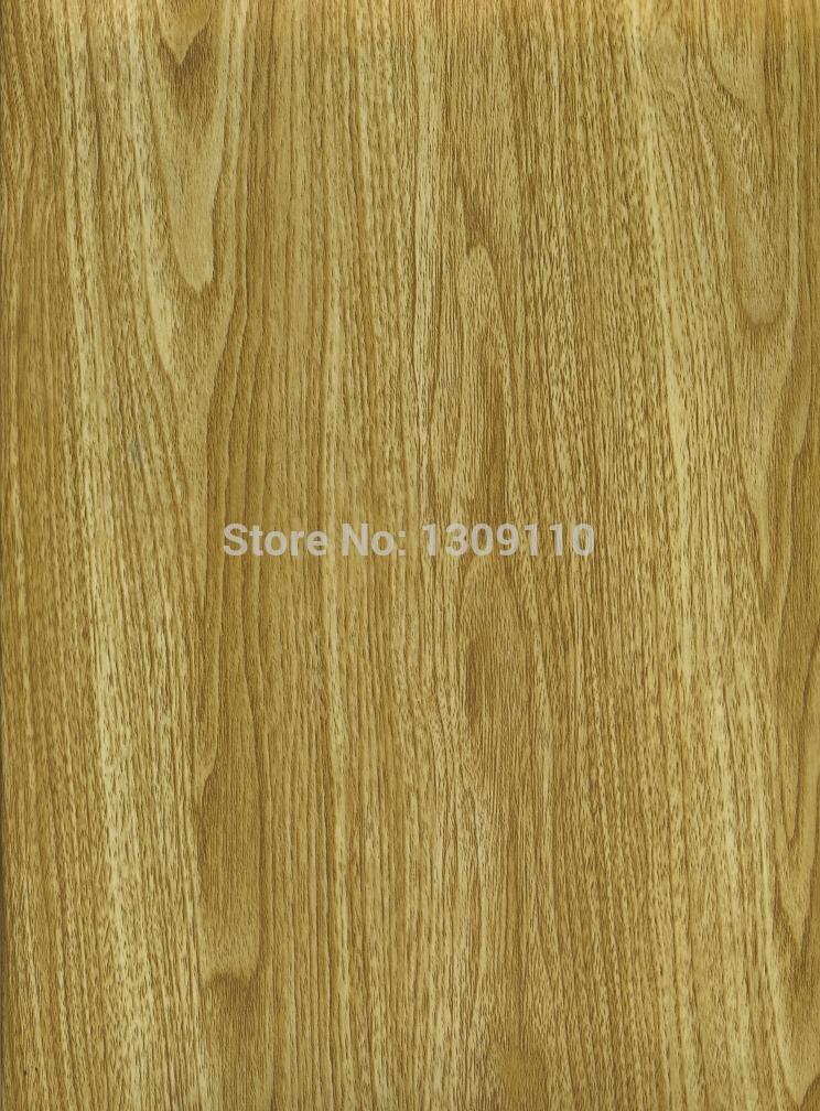Item M-18-14 Decorative Malnut Wood Strip Pattern Water Transfer Printing PVA Film 100CM Width(China (Mainland))