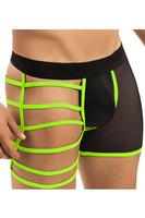 High Quality Mens Boxers Men Boxer Shorts Men's Underwear Sex Products Mens Sexy Sleepwear Men Thong