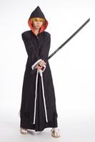 cosplay anime costume BLEACH Kurosaki Ichigo Cloak