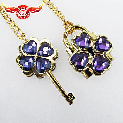 Ожерелья и Кулоны Handmade 2015 Disfraces Femininas Shugo Chara 0000