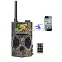 Original Suntek HC-300M 12MP 940NM mms gprs wildlife hunting trail camera Free Shipping
