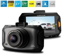 G90 1080P Full HD camera 2.7″ met WDR, Ambarella en G-sensor