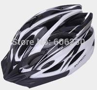 Ultralight Cycling Helmet Breathable Bicycle Helmet Women Men Integrally-molded Bike Helmet 2014 New MTB Bike Helmets