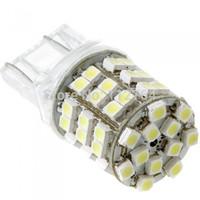 White T20 54 1210 SMD LED Car Tail Brake Turn Back up Light Bulb Lamp 10pcs/lot free shipping dropshipping Wholesale