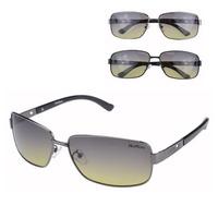 Long proud of polarized sunglasses genuine men driving mirror driver mirror tide men's sunglasses polarizer sunglasses