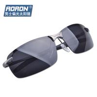 2014 new genuine men proud dragon sunglasses polarized sunglasses sunglasses driver mirror driving mirror
