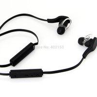 Wireless Bluetooth Stereo Handsfree Headset Earphone Headphones For iPhone 6 5s Samsung S5#230402