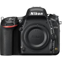 Nikon D750 DSLR Full Frame Digital Camera (Body Only)  2014 New Release