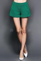 M33101 free shipping high degree new design 100% authentic women leggings shorts 2014