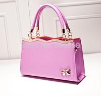 2014 Winter new Korean fashion trends women handbag shoulder bag Inclined cross package bag handbag