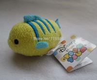 "Mini The Little Mermaid:Ariel's BeginnTsum Tsum 3.5"" Mini Plush Toy"