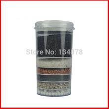 Многоступенчатый активированный уголь минеральная замена 85 x 75 x 153 ( мм ) для минеральной воды диспенсер пот