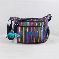 Dots & stripes monkey  bag animal print messenger bags women shoulder bags 2014 new arrival original style