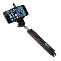 Extendable Self Portrait Selfie Handheld Bluetooth Monopod