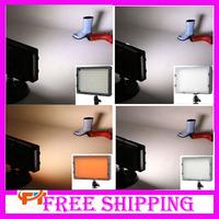 NanGuang CN-304 304 LED Video Light for DV DSLR Camcorder, Dimmable High CRI LED Light Panel
