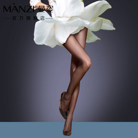 2014 Brand Women's Tights Glossy Singeing Rayon Fabric High Quality Lady Core-spun Yarn Invisible Sexy Pantyhose Tights