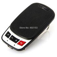 Wireless Bluetooth Handfree Car Kit Speakerphone Speaker Kit For Mobile Phones#180272