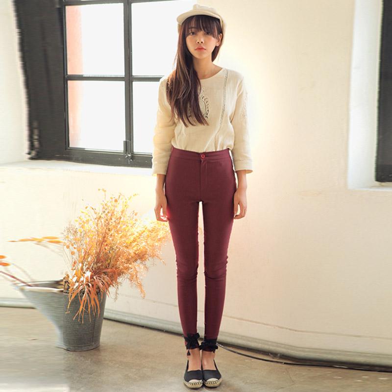 Model Jogger Pants Fashion On Pinterest  Leather Jogger Pants Jogger Pants