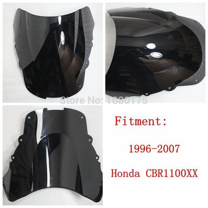 Ветровое стекло для мотоцикла 1996/2007 HONDA CBR 1100 XX