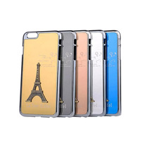 Hot selling handphone case  for apple iphone 6 case   100pcs/lot  freeshipping