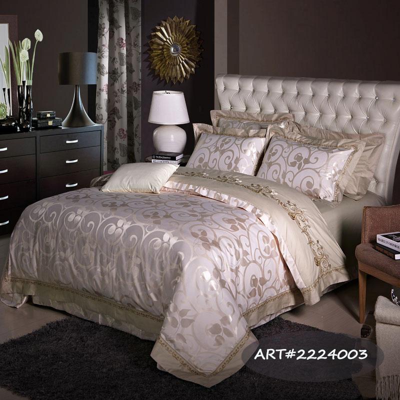 2014 New Arrival uso doméstico para adulto idade seda / algodão jogo de cama de luxo(China (Mainland))
