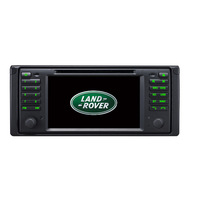 Range Rover 2002-2005 Android 4.2.2 Car DVD with 1024x614 Capacitive Touch Screen,GPS,1G DDR3 RAM,4G Rom,Dual-Core Cortex A9 1