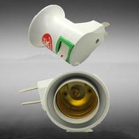 Screw Socket Bulb Holder Lampholder free shipping