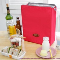 New Arrivals! Hot wholesale high quality picnic storage bags, lunch bags, ice bag, cooler bag