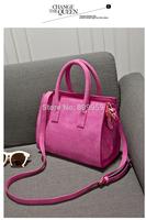 Europe and America 2014 new winter women's bags handbag shoulder bag big bag ladies bags fashionable handbags